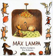 Max Lampa
