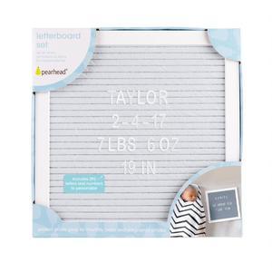 Pearhead Letterboard