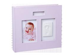 Baby Memory Prints Album