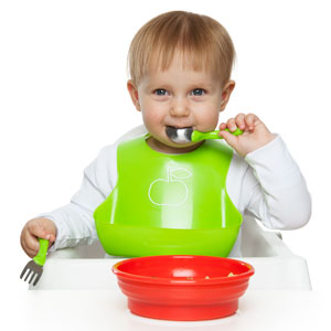 Bambino Haklapp Plast