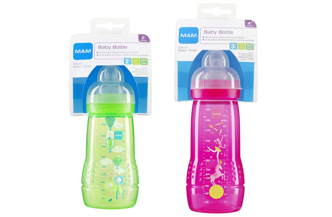 MAM Baby Bottle