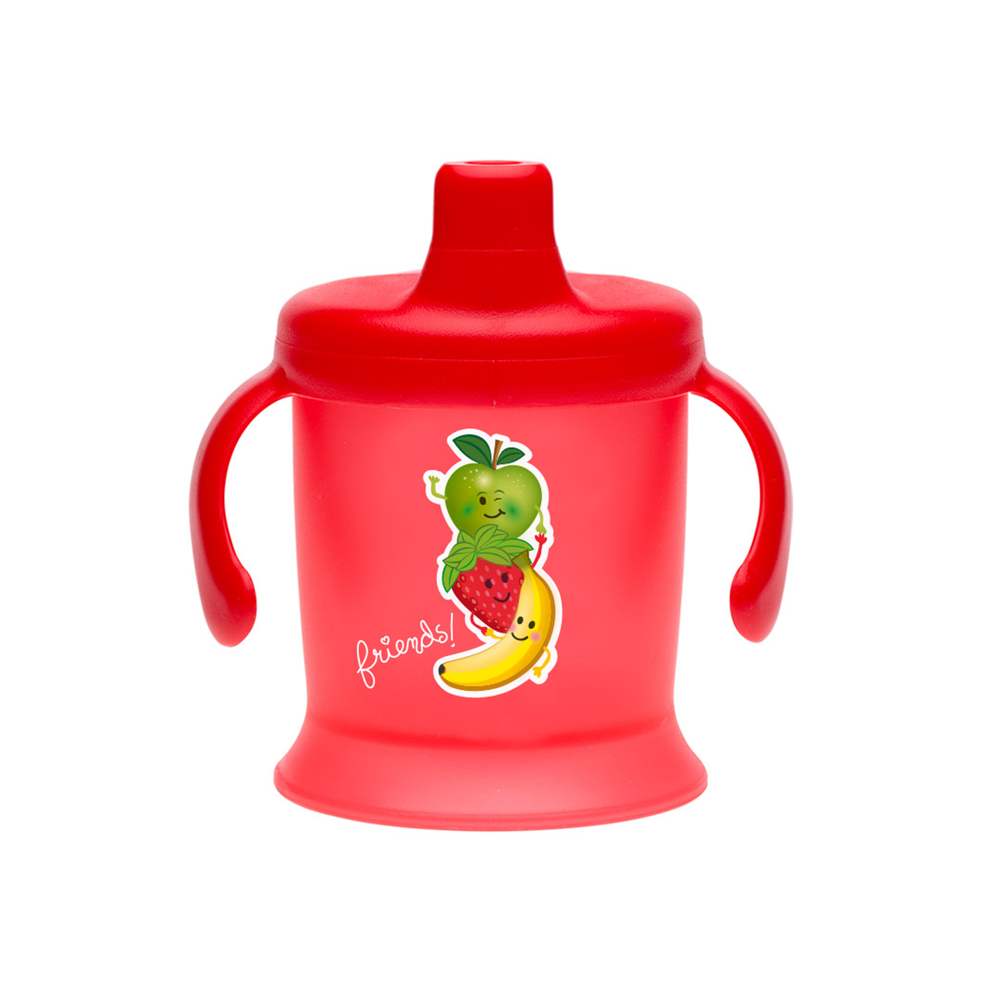 Bambino Spill Proof Cup