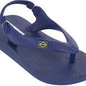 Flip-flops för barn  - Blå