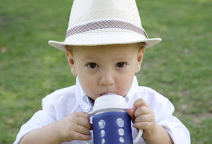 Cherub Sippy Cup adapter