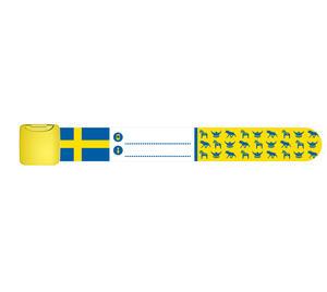 Infoband Svenska Flaggan