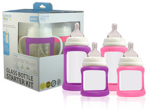 Cherub Baby Starter Kit