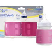 Cherub Uni grip Pink