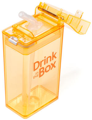 Drink in the Box Orange